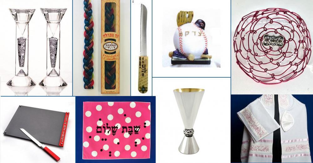 A Tour Through Gallery Judaica