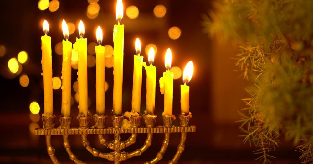 Hanukkah marks the happy ending for 2020!