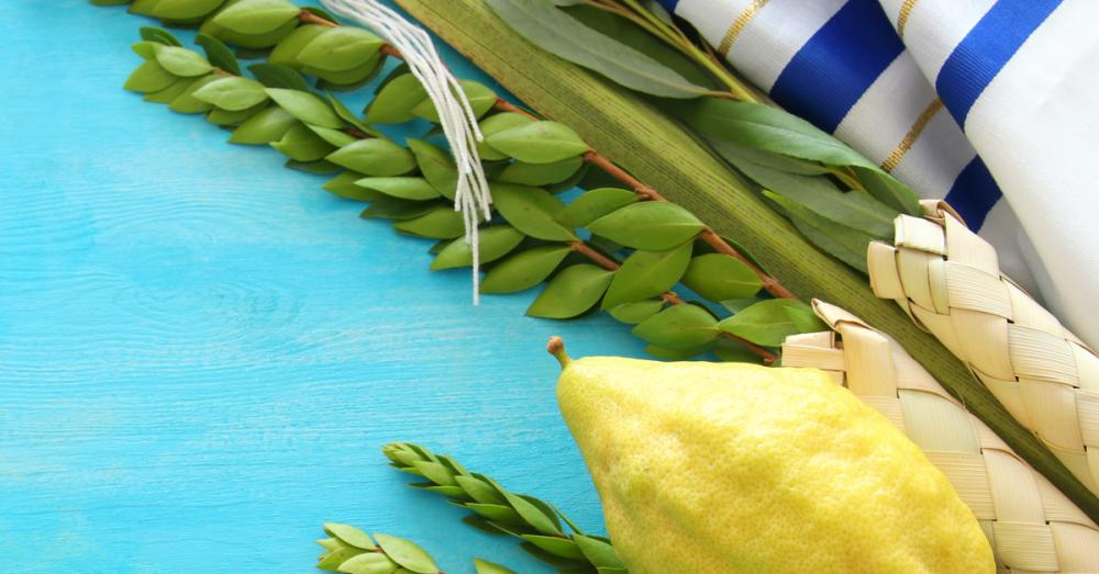 Prepare your home and heart for Sukkot