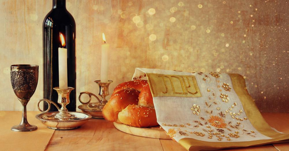 Did you ever wonder why we care so much for Shabbat?