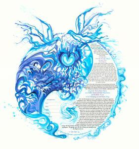 Yin Yang Purity