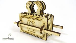 TouchWooDesign Ark of the Covenant