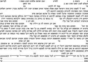 Jerusalem High Paper cut ketubah