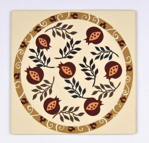 Colorful Hot Plate Trivets
