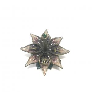 Flower Petals Dreidel