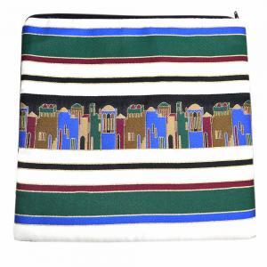 Jerusalem Talis Bag