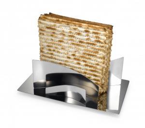 Modular Magnetic Matza Plate Rectangle - Stainless Steel