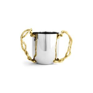 Wisteria Hand Washing Cup