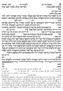 Beit Hamikdash Ketubah by Zeesi