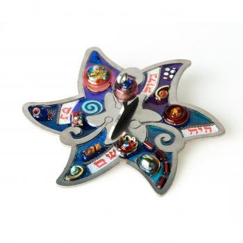 Star Dreidel
