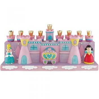 Princess Menorah