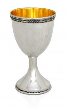 Levi Standard Kiddush Cup