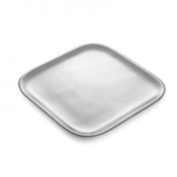 Nambe Square Platter - 9