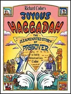 A Joyous Haggadah