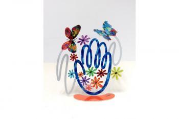 Hamsa Butterfly