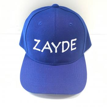 Zayde-Yiddish Hat for Grandfather