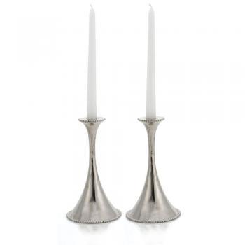 Molten Candleholders