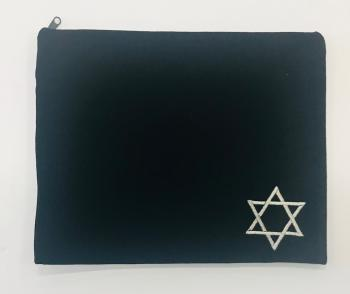 Star of David Talit Bag