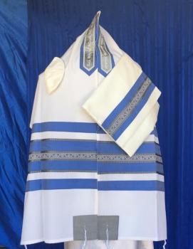 ADEB955 Talit - Wool