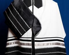 ADEB950 Talit - Wool