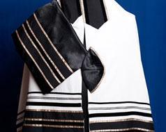 ADEB954 Talit - Wool