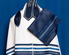 ADEB951 Talit - Wool