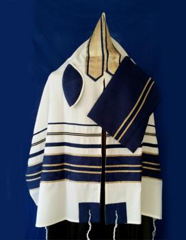 ADEB956 Talit - Wool