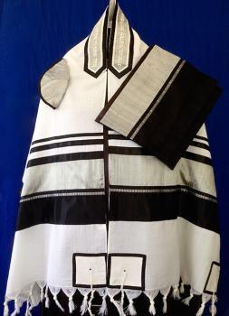 ADEB990 Talit - Wool
