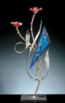 Candlesticks Fused - Triangle