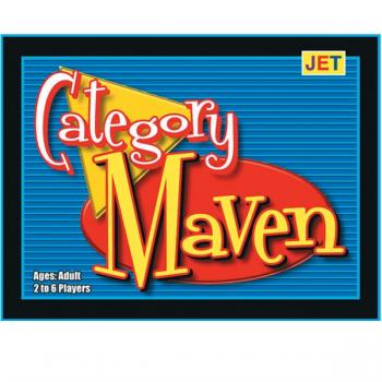 Category Maven