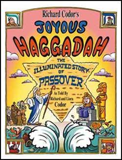 Joyous Haggadah