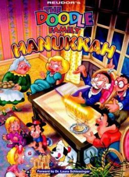 The Doodle Family Hanukkah