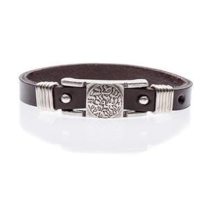 Shema Bracelet - Leather