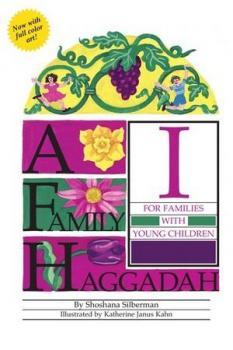 A Family Haggadah I Passover Haggadah