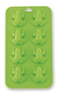 Frog Silicone tray
