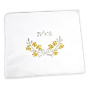 Floral Talis Bag