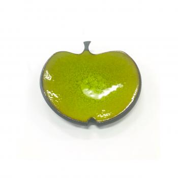 Small Green Apple Dish