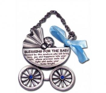 Baby Blessing Carriage H-164E
