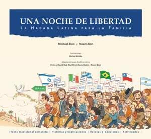 Una Noche de Libertad - Spanish Haggadah
