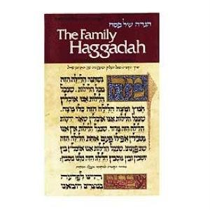The Family Haggadah - Paperback
