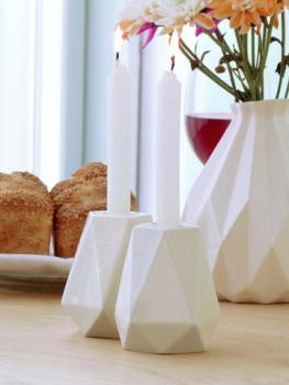Modern Shabbat Set