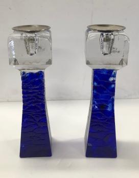 Rook Candle Holders