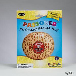 Inflatable Matzah Ball - Passover Toys