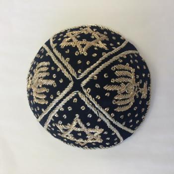 Isfahan Style Kepa - Luxurious Velvet