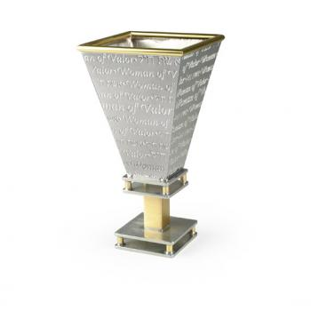 Woman of Valor Goblet