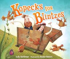 Kopecks for Blintzes - Children's Book
