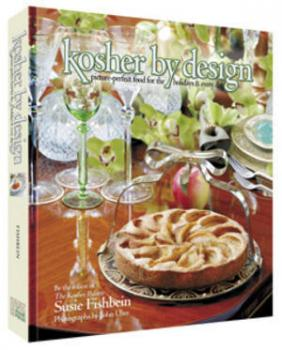 Kosher by Design - Hardcover