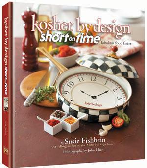 Kosher by Design Short on Time - Hardcover