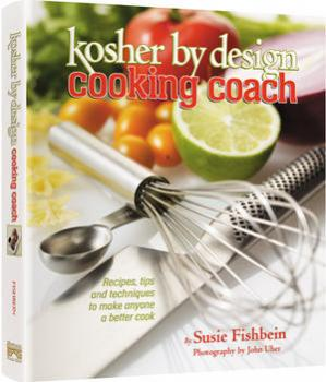 Kosher by Design Cooking Coach - Hardcover