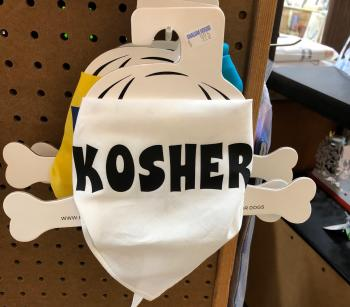Kosher Bandana
